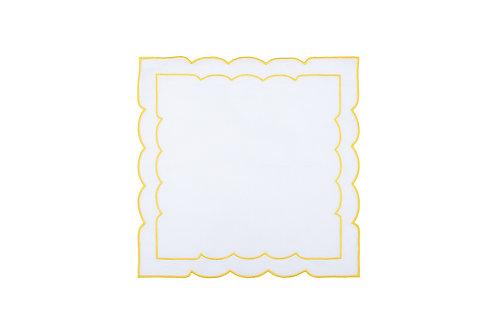 Golden Table SMYRNA-PEÇETE