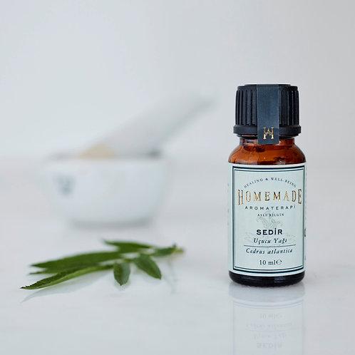 Homemade Aromaterapi SEDİR