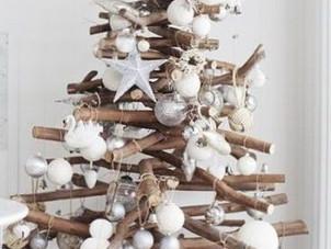 Yeni Bir Yılbaşı Ağacı