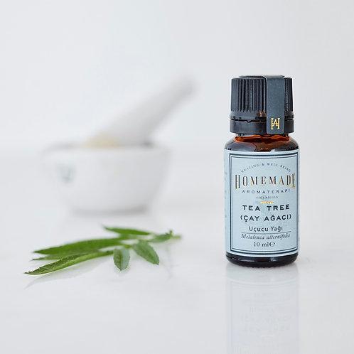 Homemade Aromaterapi TEA TREE