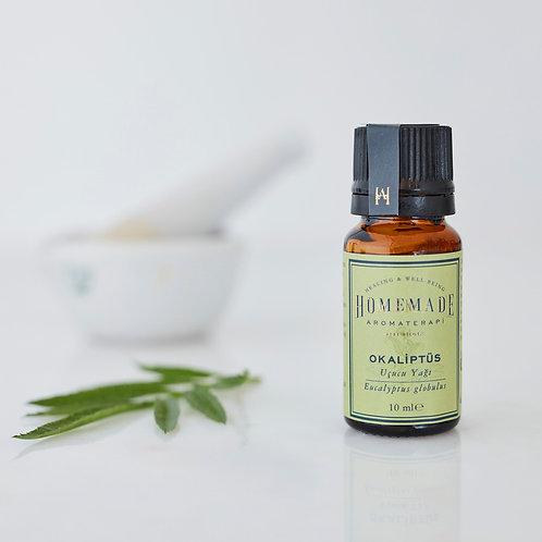 Homemade Aromaterapi OKALİPTUS