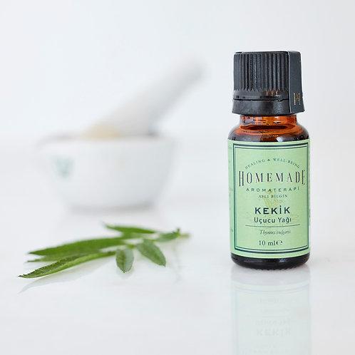 Homemade Aromaterapi KEKİK
