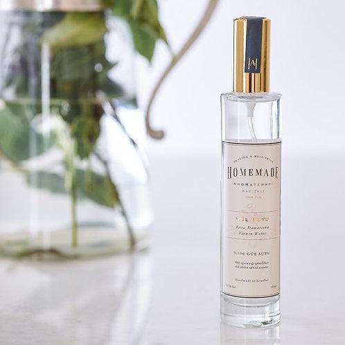 Homemade Aromaterapi GÜLSUYU - 100 ml