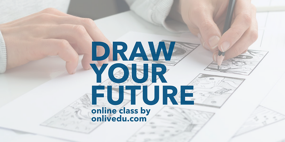 Draw Your Future