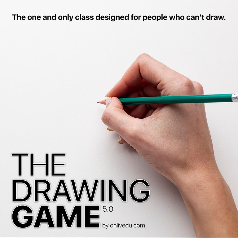 The Drawing Game 7.0