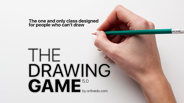 The Drawing Game 6.0