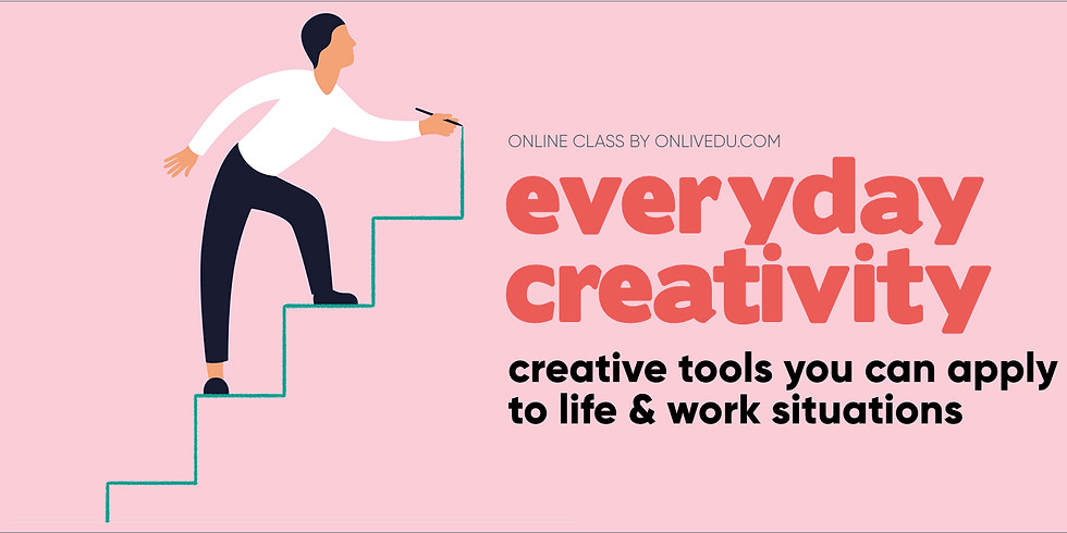 Everyday Creativity