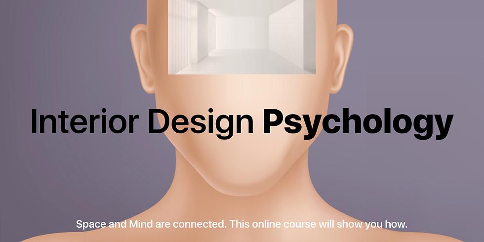 Interior Design Psychology