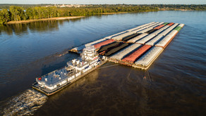 SUBCHAPTER M for Inland Waterways