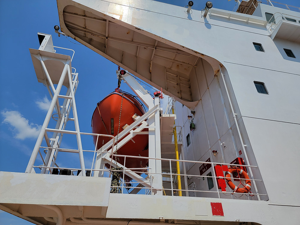 What is a Vessel Pre-Purchase Inspection?