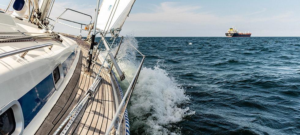 Maritime Safety Expert -USA
