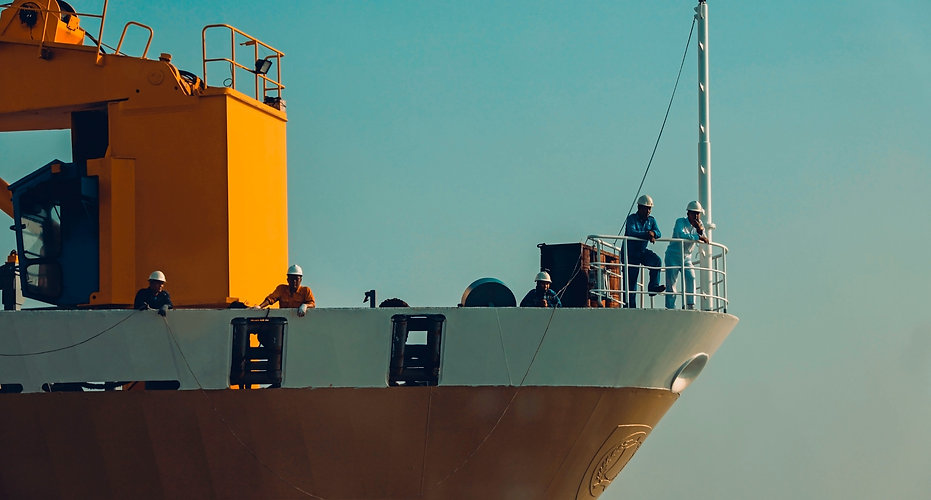 Marine Surveys, Audits and Inspections by Consult Maritime