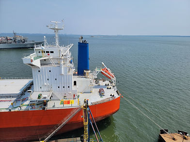 Marine Surveying & Consulting Services by Consult Maritime