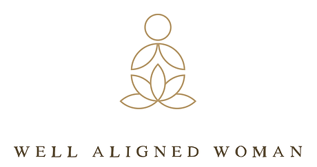 Well Aligned Woman