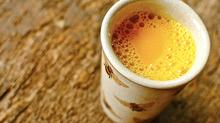 Sunshine Golden Milk