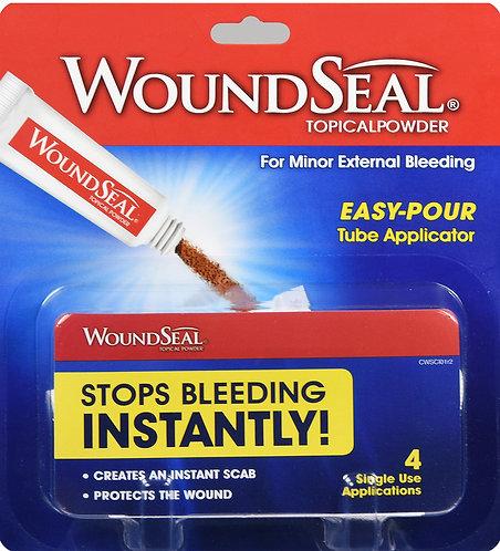 WOUNDSEAL POWDER 4CT