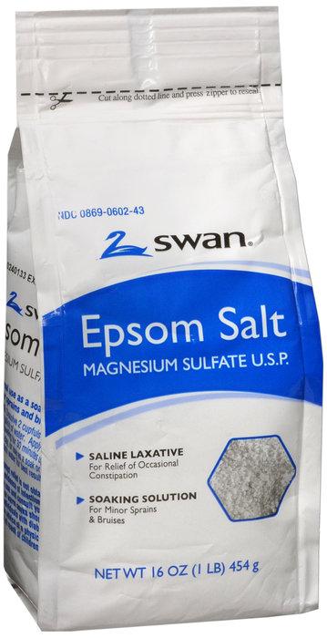 1LB EPSOM SALT