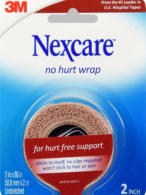"NEXCARE TAPE NO HURT 2""X2.2YDS"