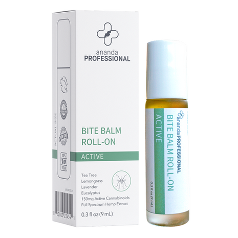 Ananda Professional Bite Balm Roll-On $15.99