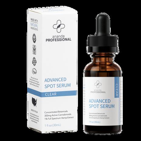 Ananda Professional Advanced Spot Serum (30ml) $39.99