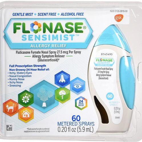 FLONASE SENSIMIST OTC 60SPRAYS 5.9ML
