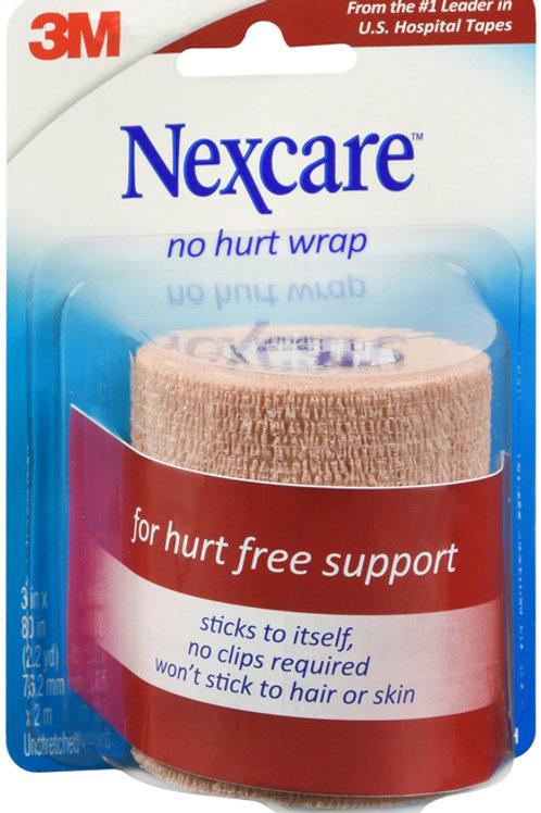 "NEXCARE TAPE NO HURT 3""X2.2YDS"