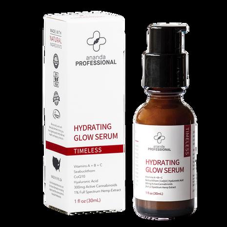 Ananda Professional Hydrating Glow Serum (30ml) $29.99