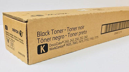 TONER NEGRO Xerox® 006R01219