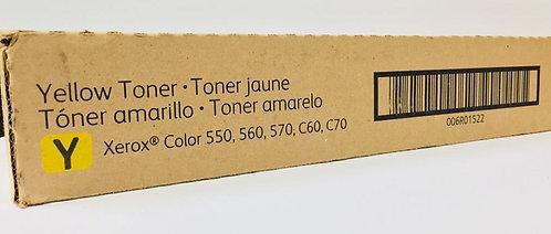 TONER AMARILLO Xerox® 006R01522