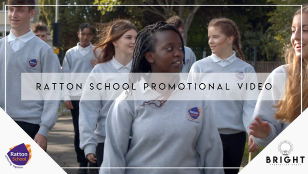 Ratton School | Promotional Video