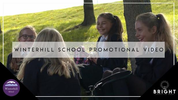 Winterhill School | Promotional Video