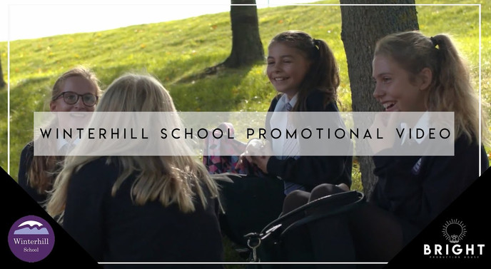 Winterhill School | Promotional Video