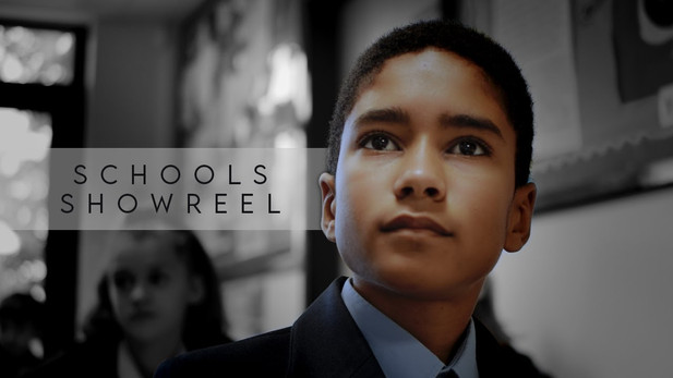 School Promotional Videos Showreel