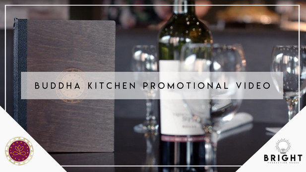 Buddha Kitchen | Promotional Video