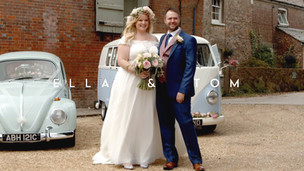 Tom & Ella | The Highlights