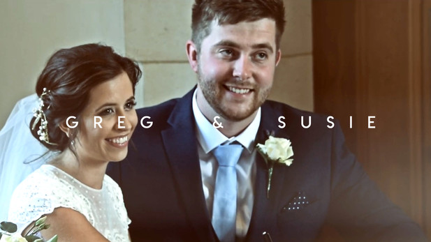 Greg & Susie | The Highlights