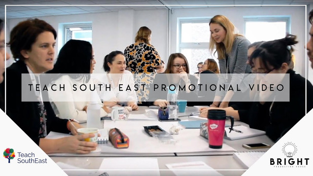 Teach South East Promotional Video