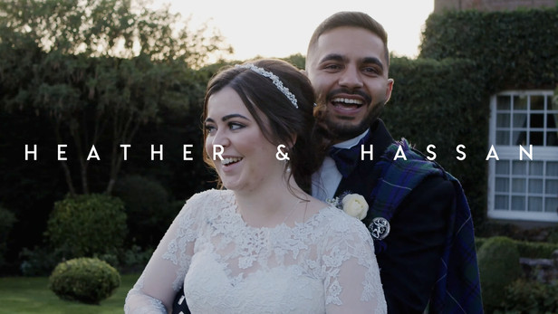 Heather & Hassan | The Highlights