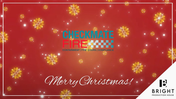 CEO Christmas Message | Checkmmate Fire