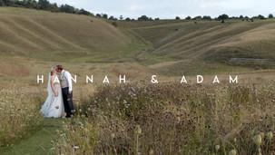 Hannah & Adam | Cinematic Cut