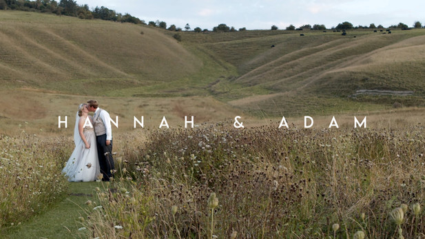 Hannah & Adam | The Highlights