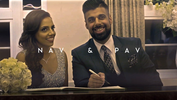 Nav & Pav | The Highlights