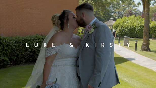 Luke & Kirsty | The Highlights
