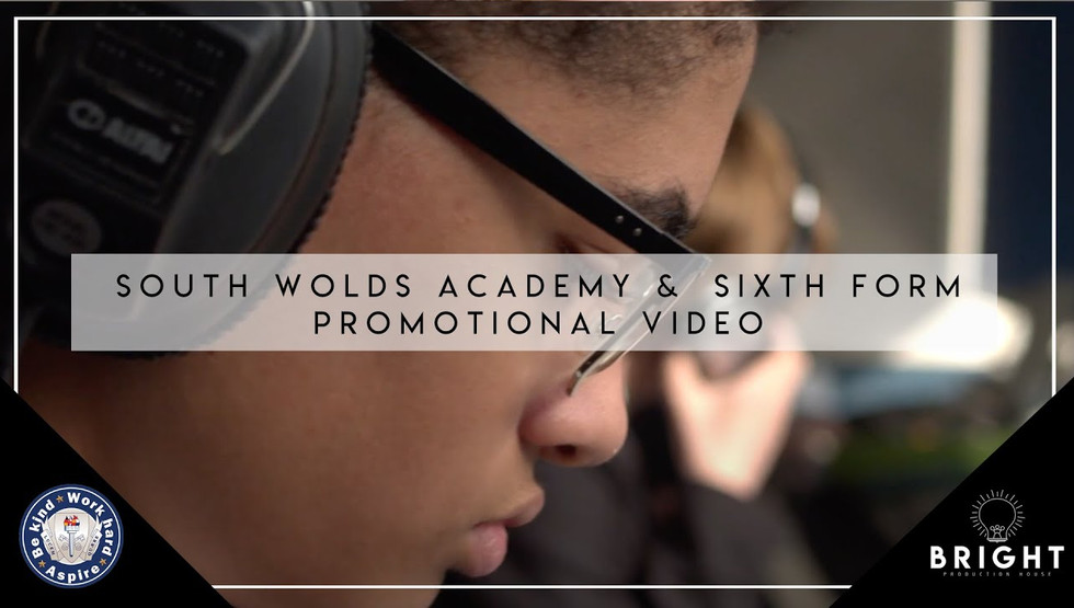 South Wolds Academy & Sixth Form