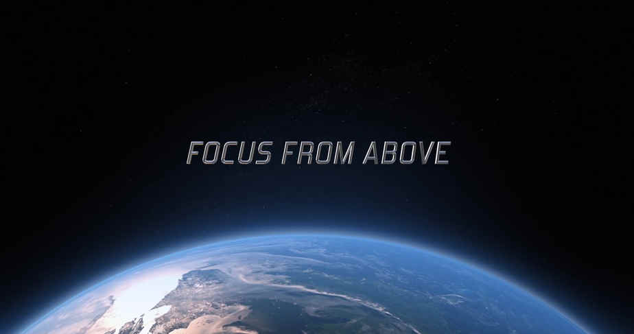 Focus From Above