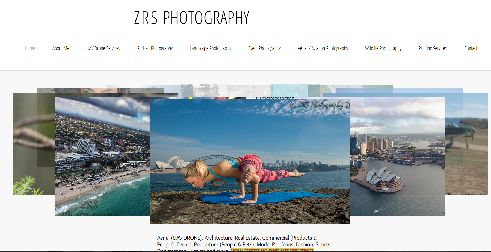 ZRS Photography