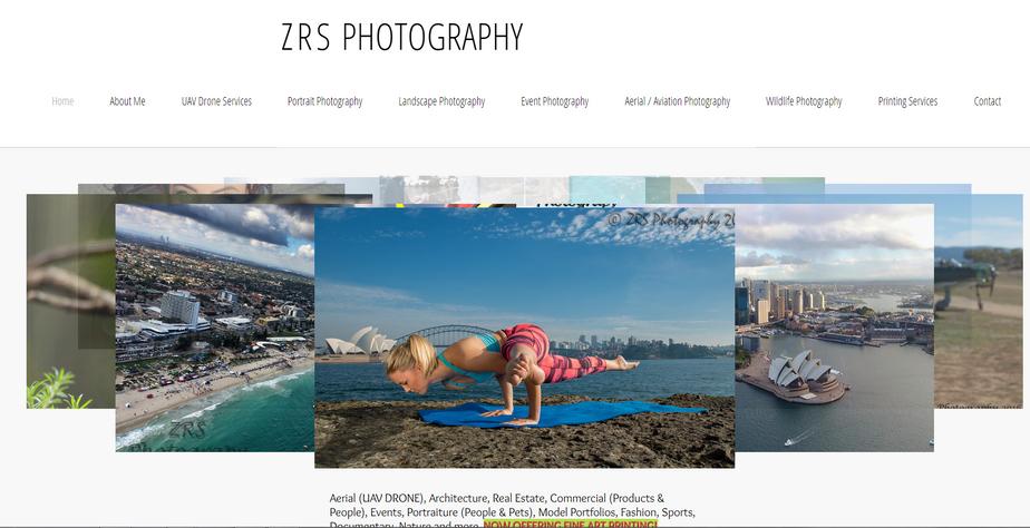ZRS Photography