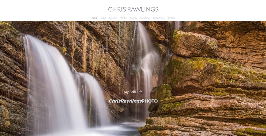 Chris Rawlings