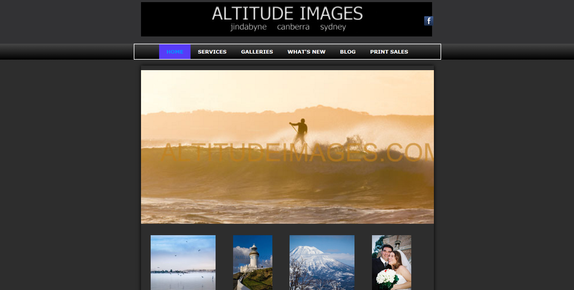 Altitude Images