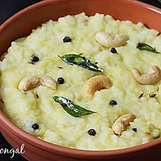 Pongal Rice